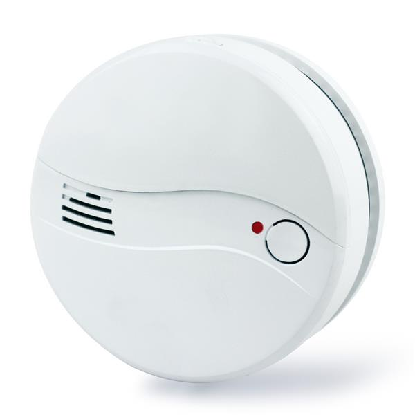 StandAlone Photoelectric Smoke Detector Alarm System ( ALM-SMD/EST )