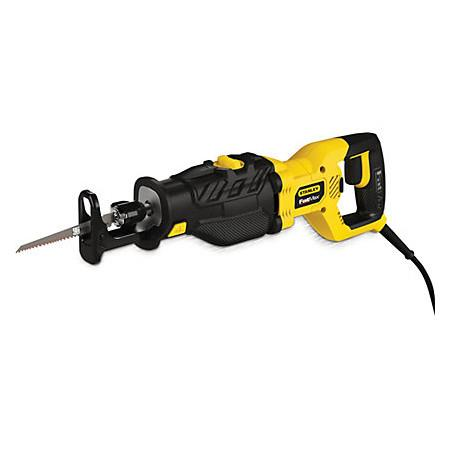 STANLEY STEL365 RECIPROCATING SAW, 900W