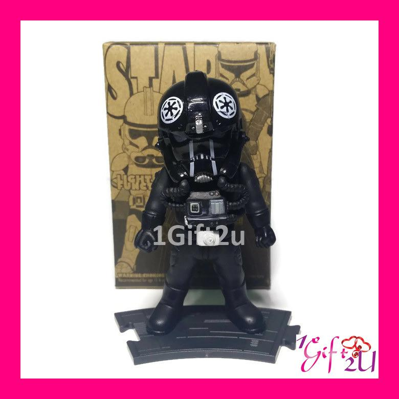 Star Wars Mini Shadow Trooper Collectible Action Figure