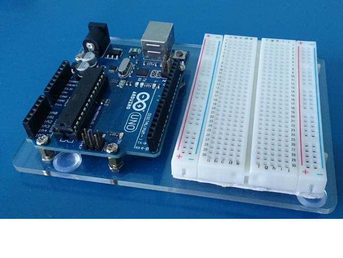 Starter kit pack for arduino uno r end pm