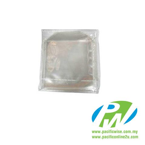 Stationery:PVC CD Sleeve 100's
