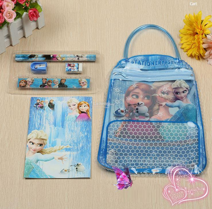 Stationery Set Primary School Chil (end 11/20/2017 11:15 PM