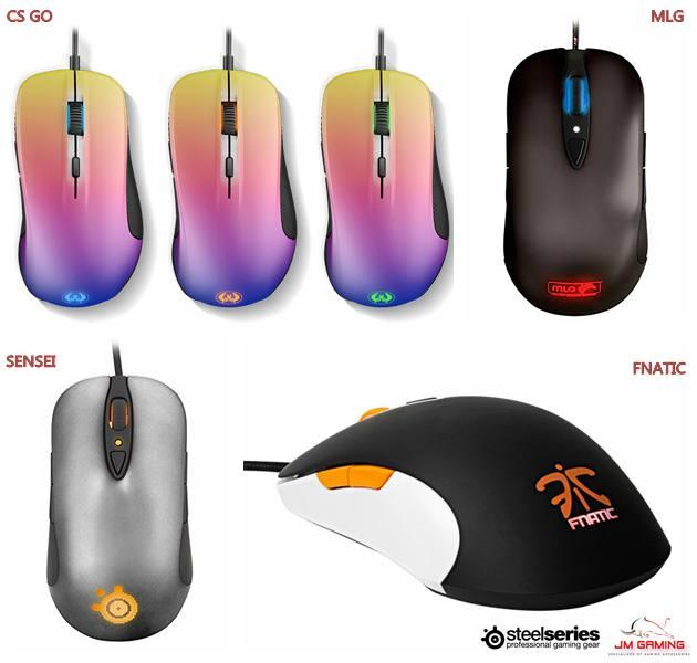 Steelseries sensei fnatic cs go ig end 12 28 2017 12 25 am for Cs go mouse