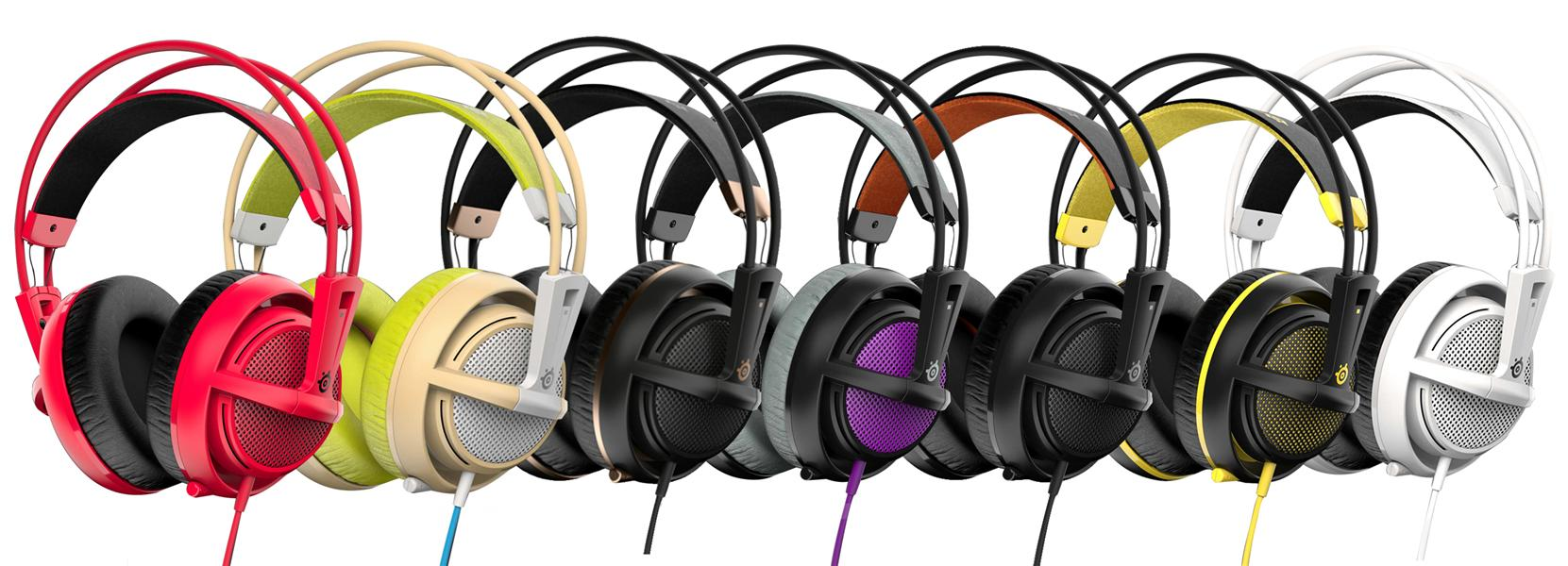 ce8e1711265 STEELSERIES WIRED SIBERIA 200 HEADS (end 3/18/2017 12:00 AM)