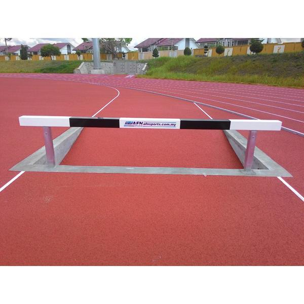 Steeplechase Hurdle Water Ditch Jump IAAF Certified Supplier Malaysia