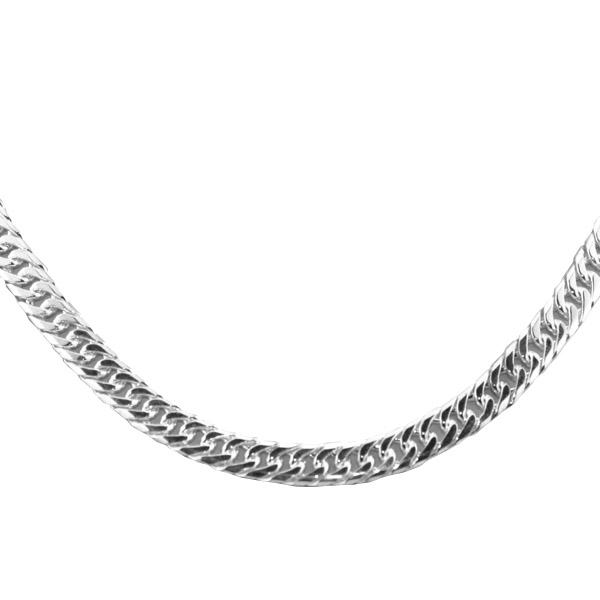 Sterling silver necklace jewelry (NE003)