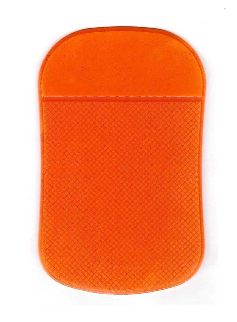 Sticky Pad (Orange)