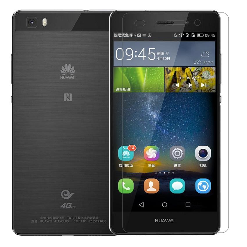 [STOCK CLEARANCE] 10pc Huawei P8 Lite Screen Protector