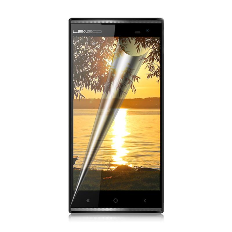[STOCK CLEARANCE] 10pc Leagoo Elite 3 Screen Protector