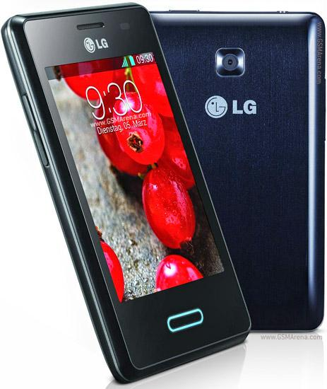 [STOCK CLEARANCE] 10pc LG L3 II E430 Screen Protector
