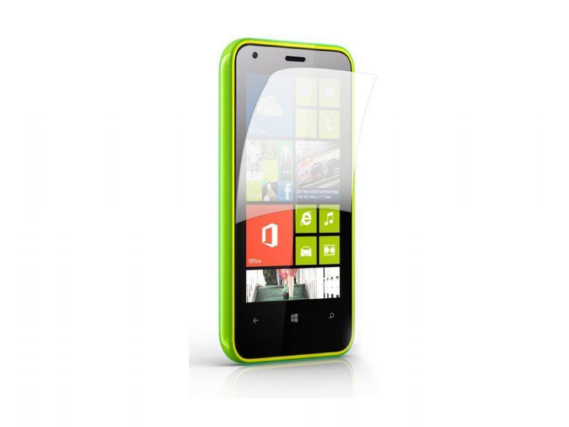 [STOCK CLEARANCE] 10pc Nokia Lumia 620 Screen Protector