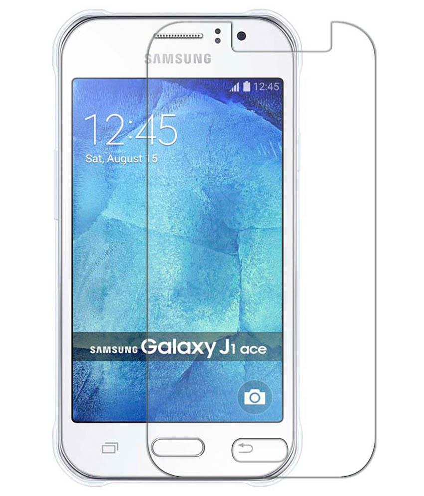 [STOCK CLEARANCE] 10pc Samsung Galaxy J1 Ace Screen Protector
