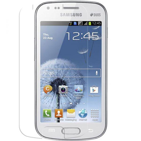 [STOCK CLEARANCE] 10pc Samsung Galaxy S Duos S7562 Screen Protector