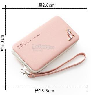 STOCK CLEARANCE PROMOTION!!! KOREAN PHONE WALLET