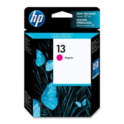 Old Stock HP 13 - C4816A (Magenta)
