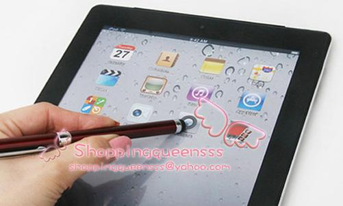 Stylus Pen For All SmartPhone Tablet Ipad Galaxy Tab Note S2 S3