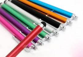 New Stylus Touch Pen for Apple iPad 1 2 3 4 IPHONE 4 4s  galaxy tab