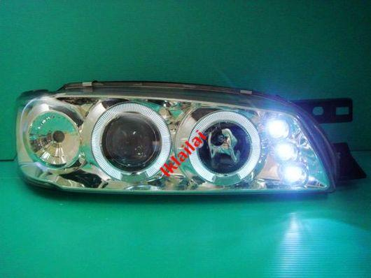 SUBARU IMPREZA GC8 LED '92-'00 Projector Head Lamp