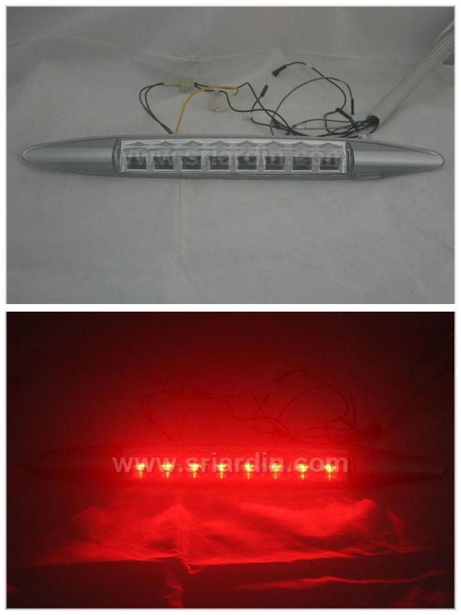 Subaru XV Clear LED 3rd Brake Lamp