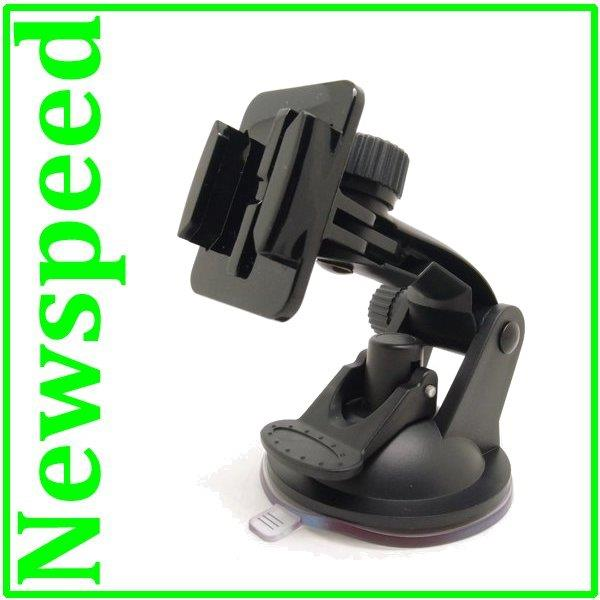 Suction Cup with GoPro Mount 7CM Diameter SJCAM SJ4000 Action Camera