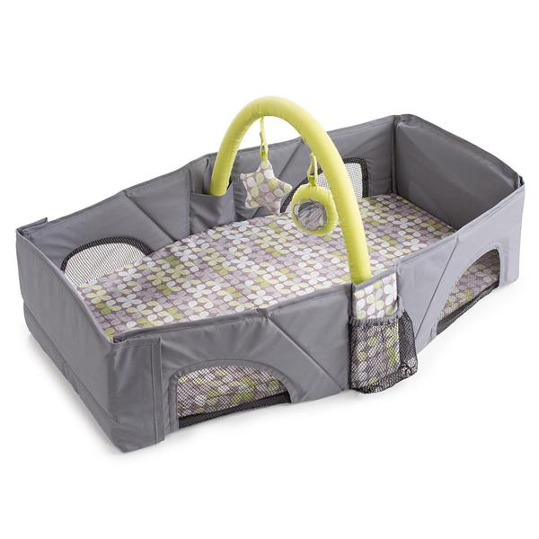 Summer Infant Travel Bed / Baby bed