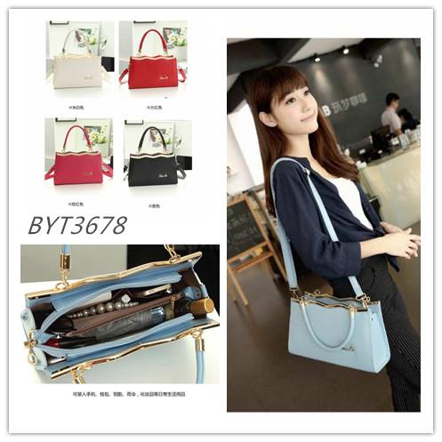 SUO AI SHOULDER BAG - BYT3678