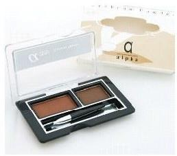 Super Value! Alpha Eyebrow Powder (2 colors)