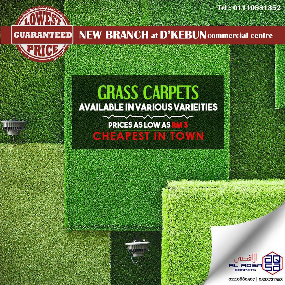 Super cheap carpet grass now availabl end 2 7 2017 1 13 pm for Discount indoor outdoor carpet