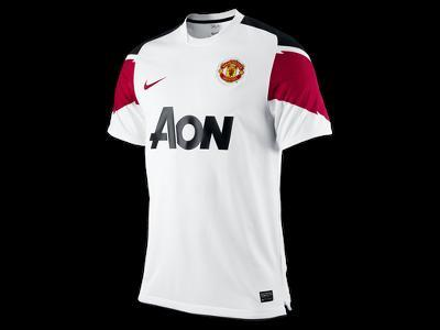 new styles fb334 c4f51 Manchester United Kits 201415  Page 52  RedCafe.net