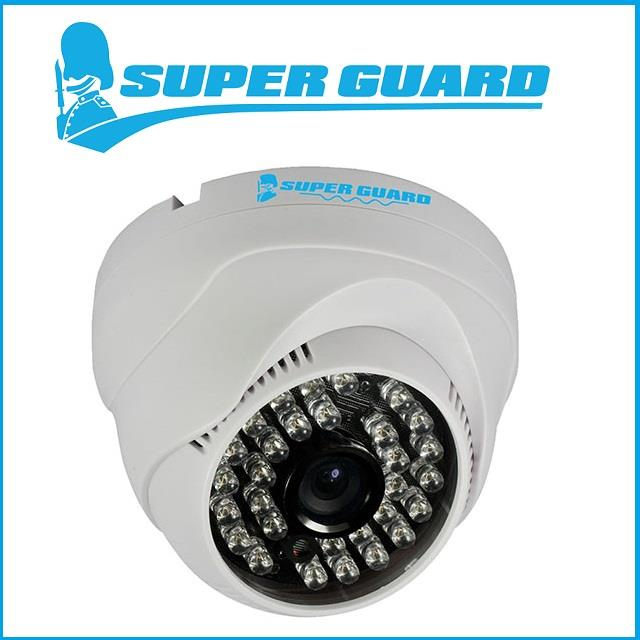 Super Guard HD CCTV Camera