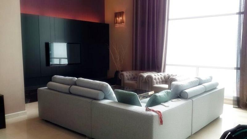 Super Luxury Condo for rent, Sunway Vivaldi Condo,