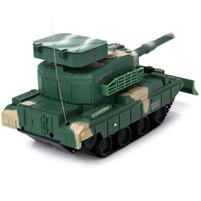 Super R/C BB Cannon Tank