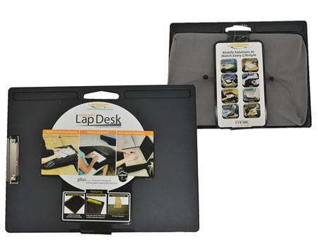 SUPER SOFT LAP DESK (LAPGEAR) 膝盖电脑&#26700..
