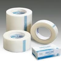 Surgical Tape 2.5cm/6Roll Box (Promex)