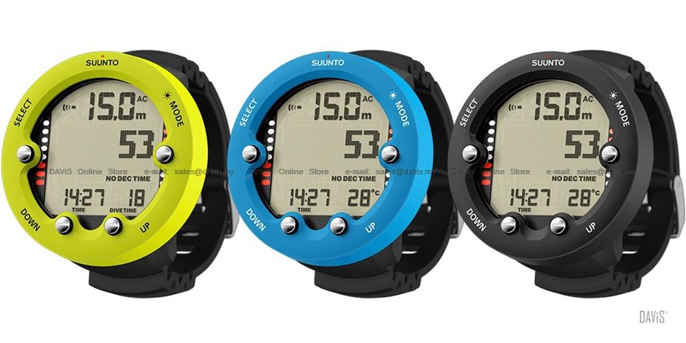 Suunto zoop novo big display nitr end 10 31 2017 3 59 pm - Nitrox dive computer ...