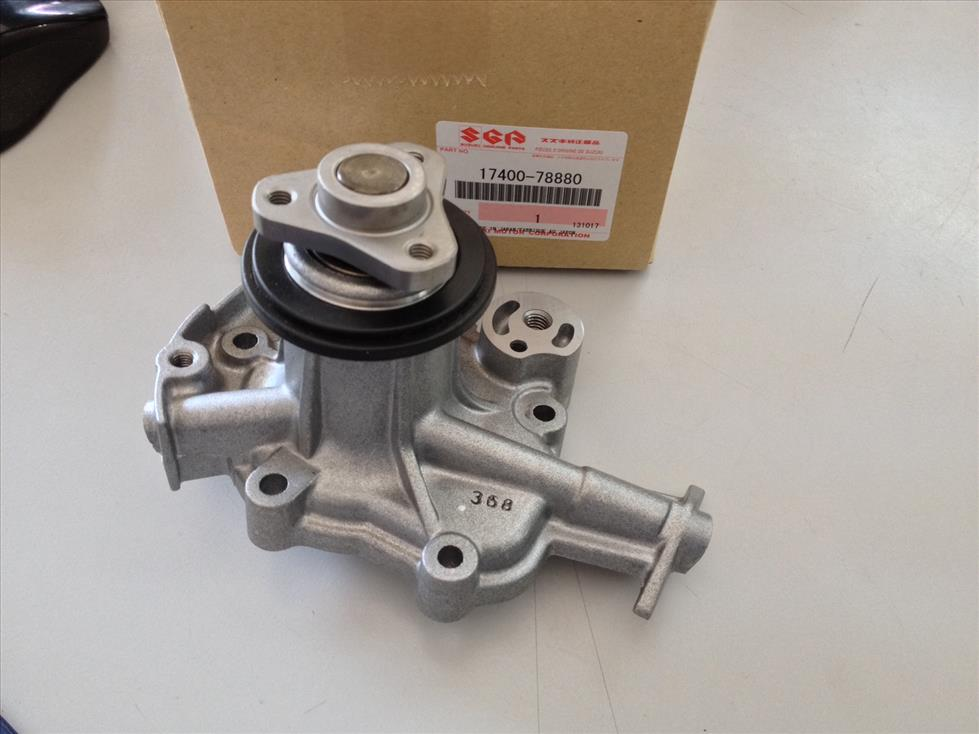 service manual  how to change a water pump 2004 suzuki xl 7  suzuki rm85 2005 water pump cover Suzuki RM 125 2004 suzuki rm 85 service manual