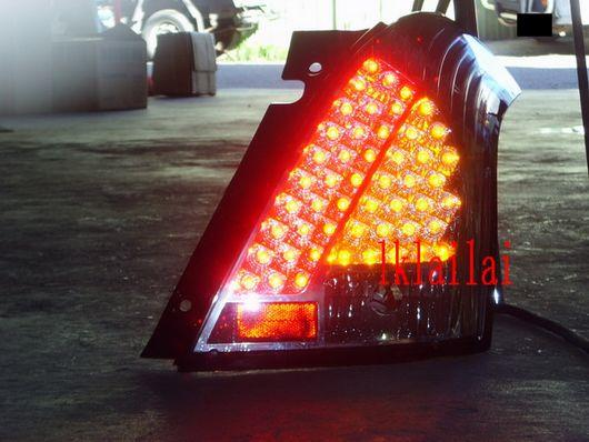 SUZUKI SWIFT '06-09 Full LED Tail Lamp