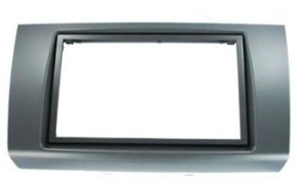 SUZUKI SWIFT 2006 - 2012 Double Din Player Casing Panel [AN-09501]
