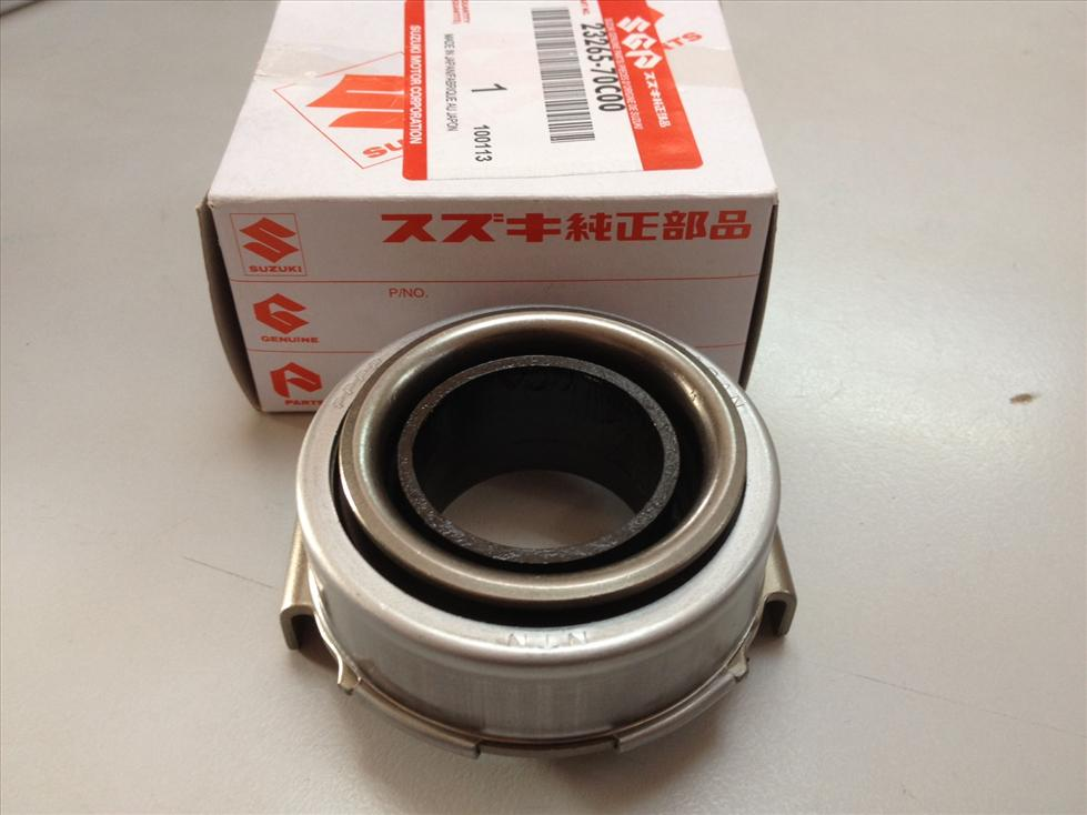 Suzuki Swift Sport Clutch Bearing 23265-70C00 - GENUINE!!