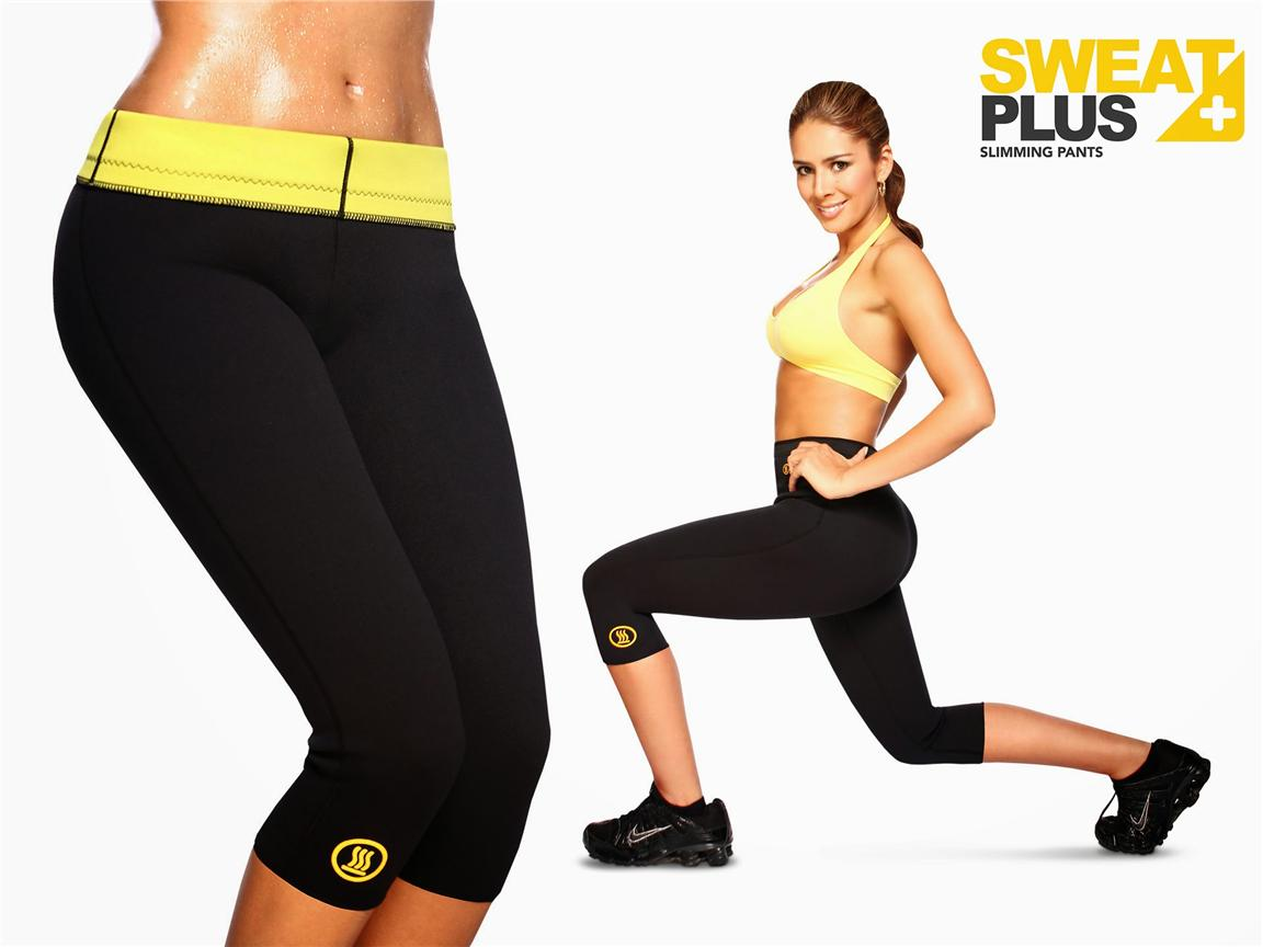 Sweat Plus Slimming pants Lose your Weight (end 1/7/2016 6 ...