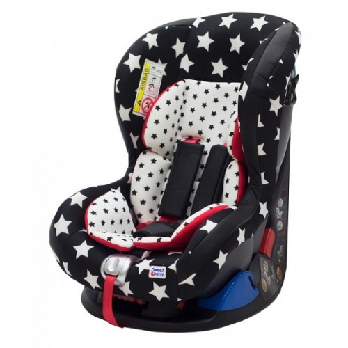 Sweet Cherry Car Seat Accessories