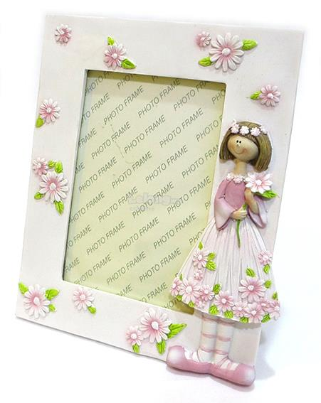 Sweet Girl 3R Photo Frame - Home Decoration Photo Frame