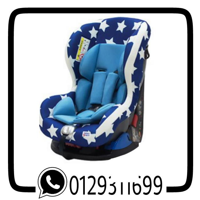 SWEETCHERRY UNION COMBINATION CARSEAT (LB393) [FREE SHIPPING SM]