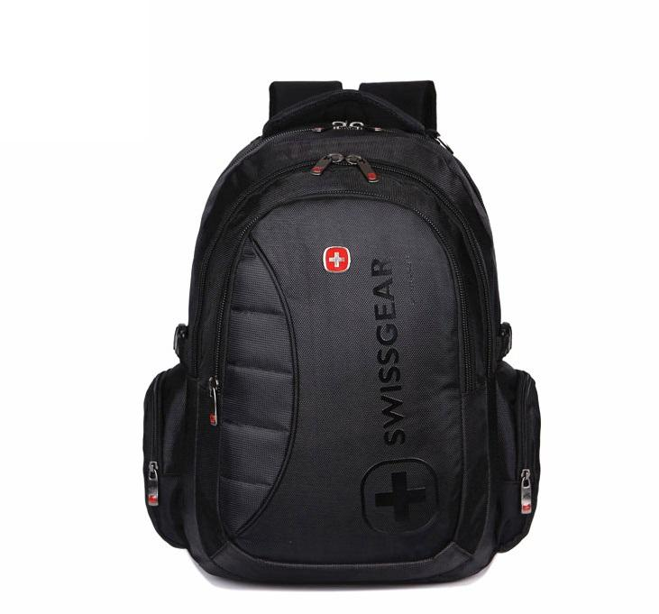 Swiss Gear Buiness and laptop Backpack for 15inches (Black ...