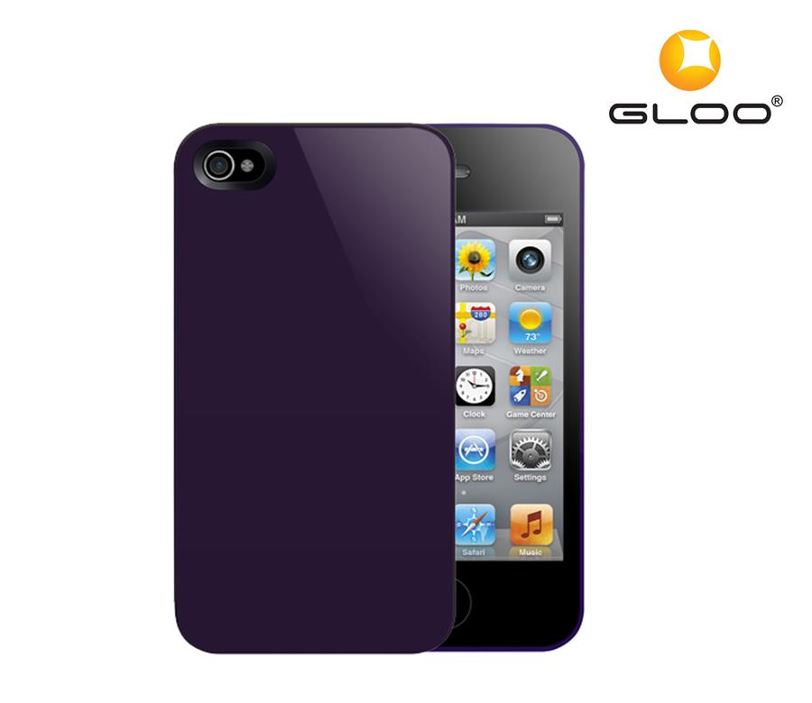 Switch Nude iPhone 4 (Purple)