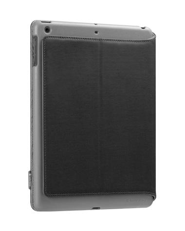 Switcheasy Apple iPad Air CANVAS Case Black