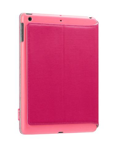 Switcheasy Apple iPad Air CANVAS Case Pink
