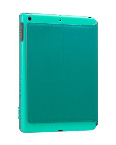 Switcheasy Apple iPad Air CANVAS Case Turquoise