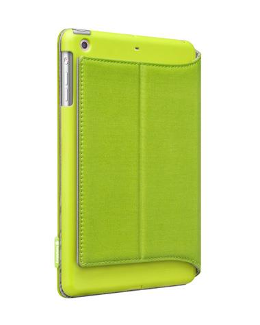 Switcheasy Apple iPad Mini Retina Display CANVAS Case Lime