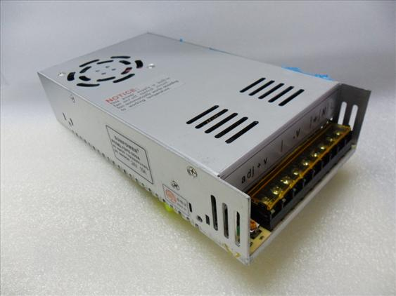 [Projet] Une petite fraiseuse.......... - Page 5 Switching-power-supply-24vdc-15a-nwong009-1106-01-nwong009@2